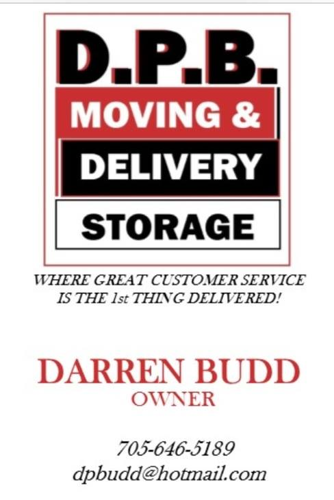 D.P.B. Moving & Delivery
