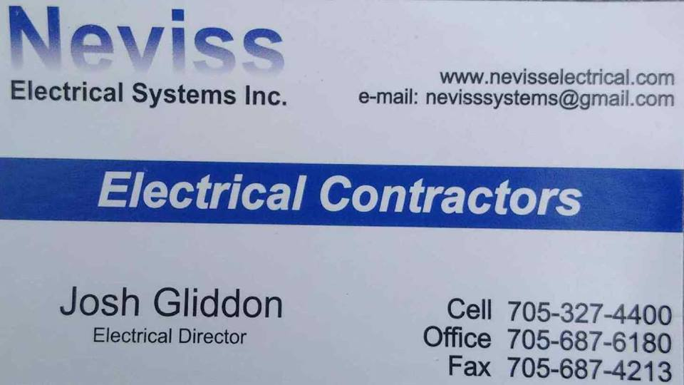 Neviss Electrical Systems