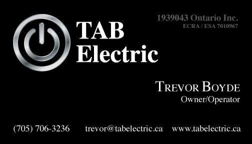 TAB Electrict