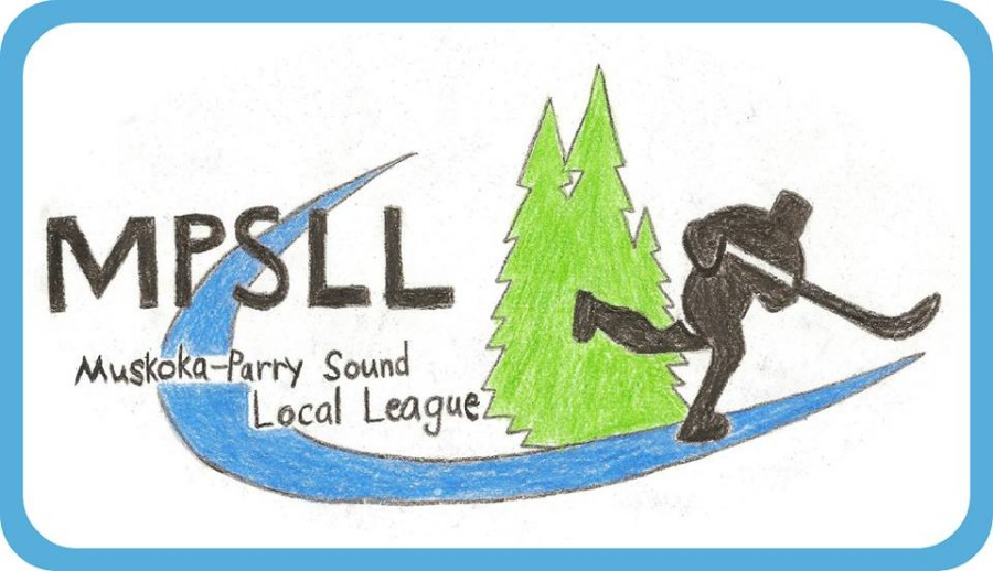 Logo for Muskoka Parry Sound Local League