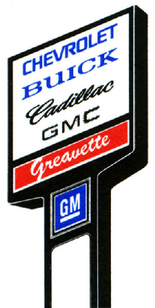 Greavette Chevrolet