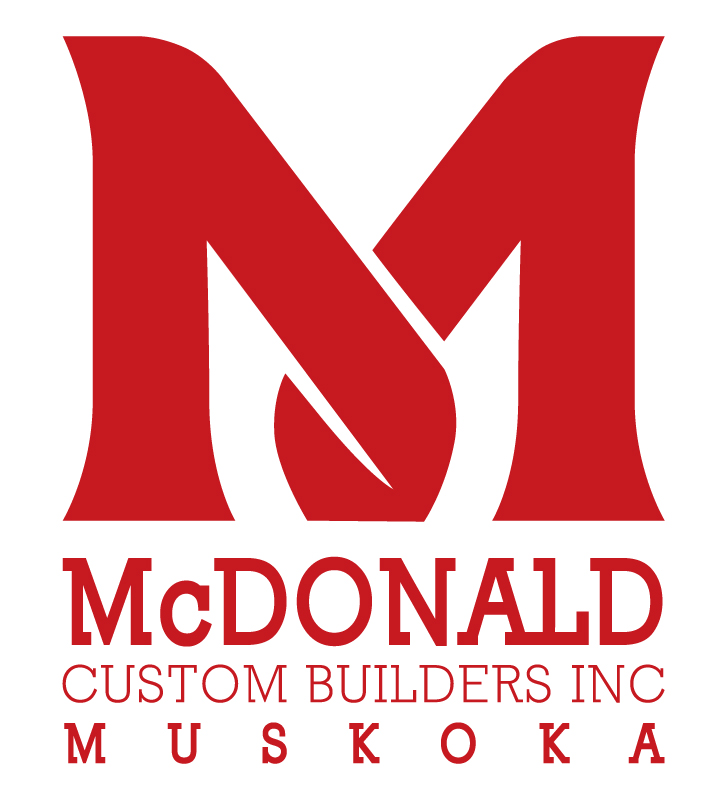 McDonald Custom Builders Inc Muskoka