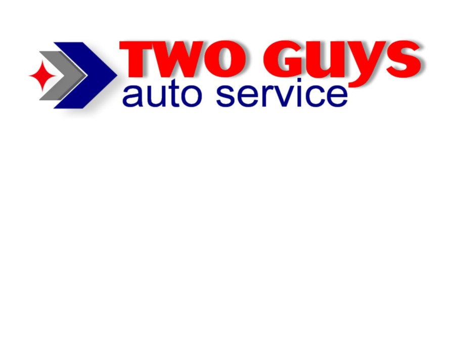 Two Guys Auto Service