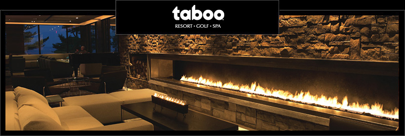 Taboo Resort Golf and Spa