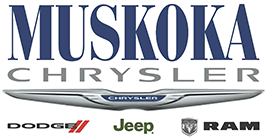 Muskoka Chrysler