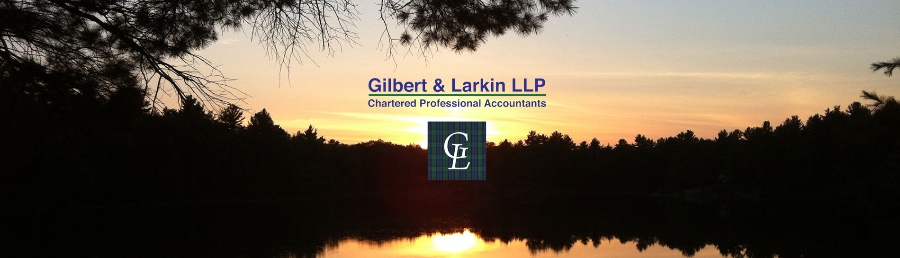 Gilbert & Larkin Chartered Profession Accountants